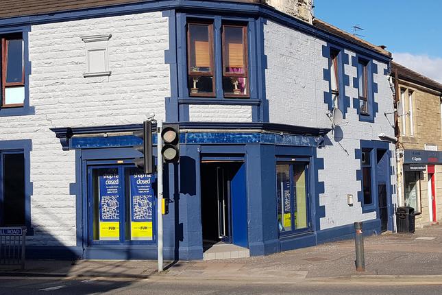 Thumbnail Retail premises to let in Grangemouth Road, Falkirk