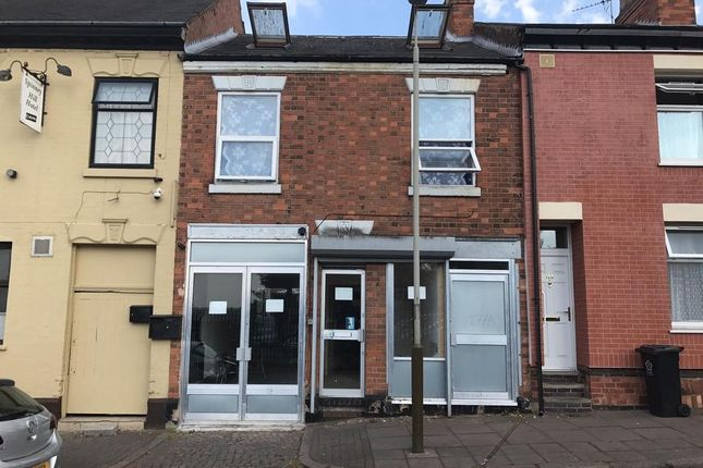 Thumbnail Property for sale in Maidstone Road, Leicester, Leicestershire