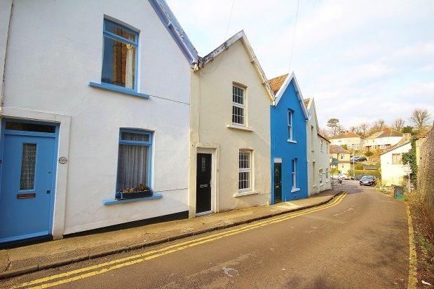 Thumbnail Property to rent in Church Road, Westbury-On-Trym, Bristol