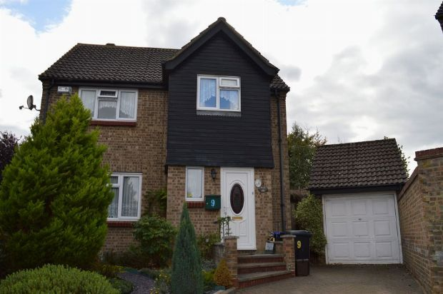 Thumbnail Detached house for sale in Daimler Close, Rectory Farm, Northampton