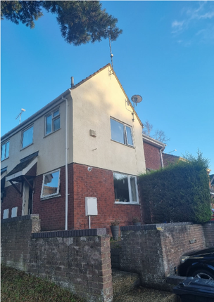 1 bed terraced house to rent in Overcombe Close, Canford Heath BH17