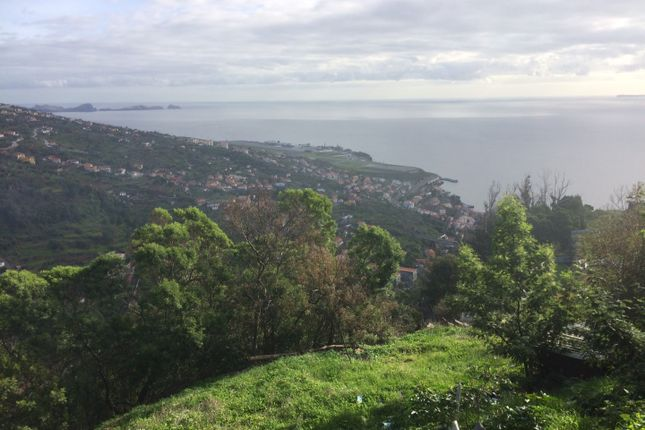 Thumbnail Land for sale in Santa Cruz, Madeira Islands, Portugal
