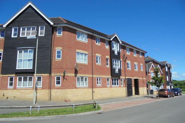2 bed flat for sale in Kings Prospect, Ashford, Kent