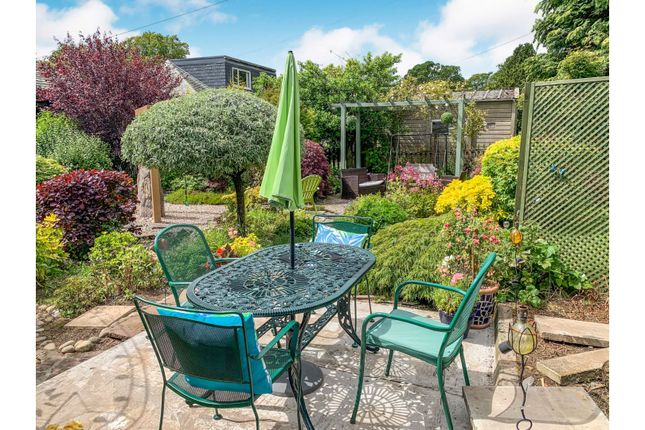 Patio of Coupar Angus Road, Dundee DD2