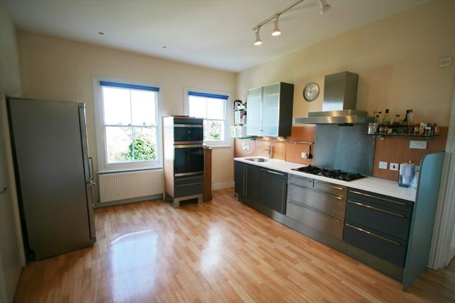Thumbnail Flat to rent in St Judes Road, Englefield Green, Surrey