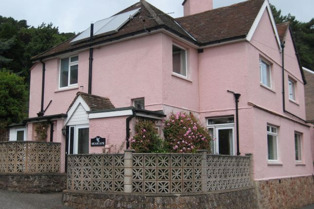 Thumbnail Property to rent in Northfield Road, Minehead