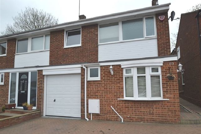 Thumbnail Property for sale in Snells Mead, Buntingford