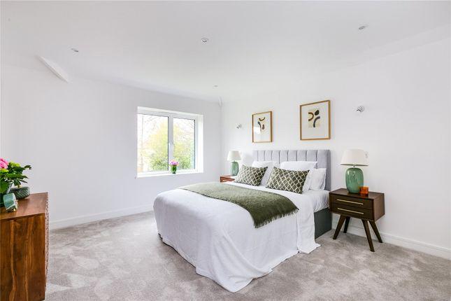 Bedroom 3 of Boileau Road, London SW13