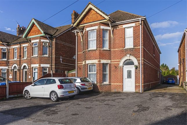 Thumbnail Detached house for sale in Wimborne Road, Poole, Dorset