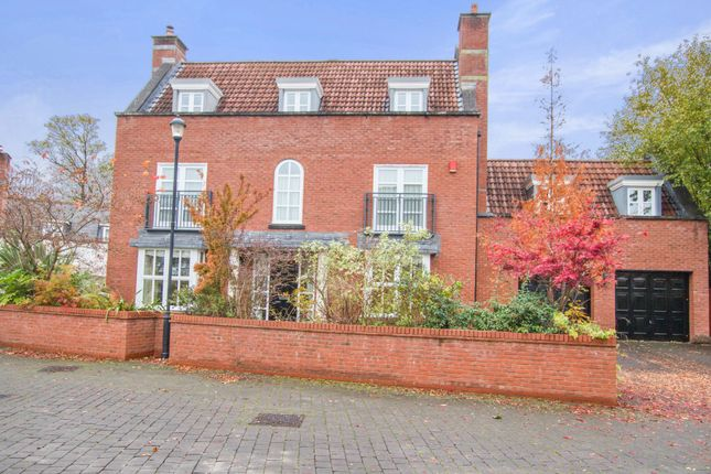 5 bed property for sale in Royal Victoria Park, Bristol, Na