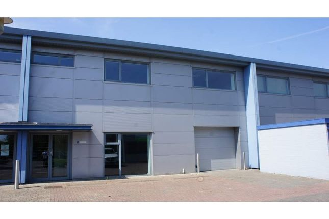 Thumbnail Light industrial to let in Unit 12 Ergo Business Park, Swindon