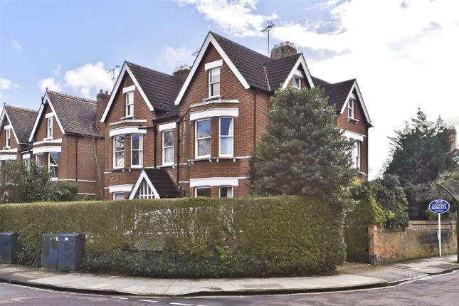 Thumbnail Flat to rent in The Avenue, Kew, Richmond, Surrey