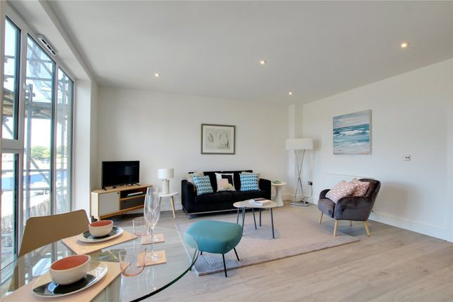 Picture No. 21 of Apartment 1, 1 Lennox Road, Worthing, West Sussex BN11