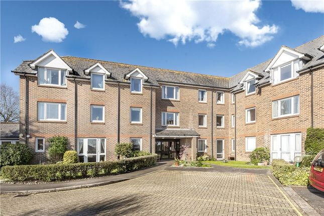 Thumbnail Property for sale in Swanbridge Court, London Road, Dorchester