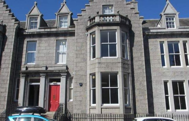 Thumbnail Office to let in Rubislaw Terrace, Aberdeen