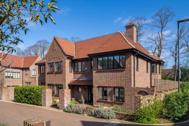 Thumbnail Detached house to rent in Heath Close, London