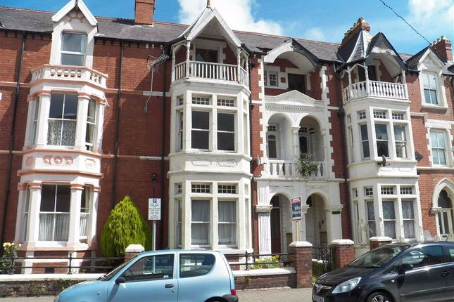 Thumbnail Town house for sale in Priory Street, Cardigan, Ceredigion