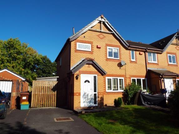 3 bed semi-detached house for sale in Skipton Close, Bamber Bridge, Preston, Lancashire PR5