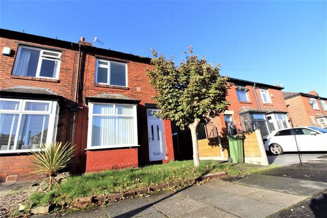 2 bed semi-detached house to rent in Barn Grove, Audenshaw, Manchester M34