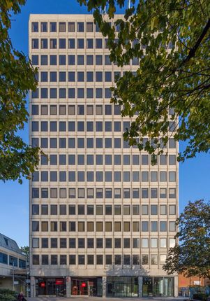 Thumbnail Office to let in CI Tower, St George's Square, New Malden