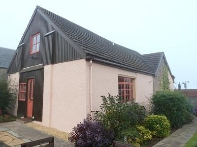 Thumbnail Detached house to rent in Gilliesfaulds, Cupar