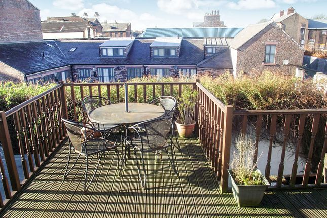 Thumbnail Terraced house for sale in Frederick Grove, Wavertree, Liverpool