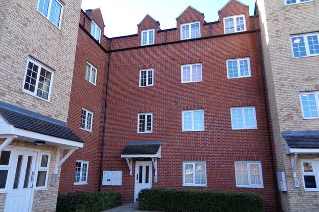 Thumbnail Flat to rent in Scholars Way, Bridlington