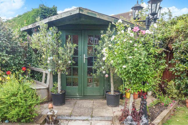 Summer House of Cutshill Close, Birmingham B36