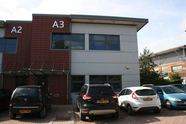 Thumbnail Office for sale in Endeavour Place, Coxbridge Business Park, Farnham, Surrey