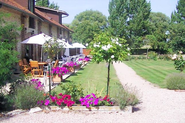 Thumbnail Barn conversion for sale in 27210, Berville-Sur-Mer, Beuzeville, Bernay, Eure, Upper Normandy, France