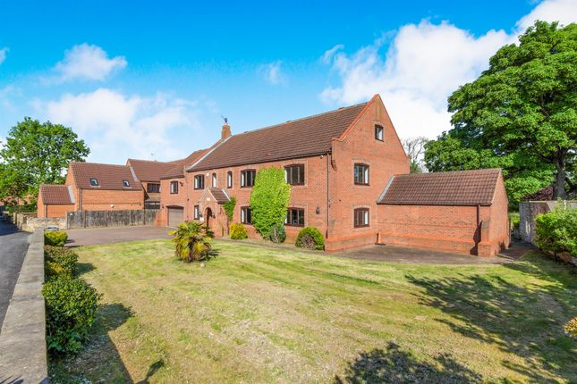 Detached house for sale in Mill Lane, Adwick-Le-Street, Doncaster