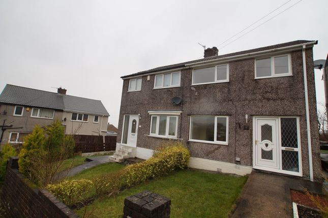 Thumbnail Property to rent in Oakfield Court, Whitehaven