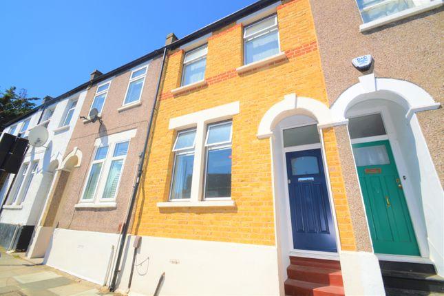 Thumbnail Terraced house for sale in Blendon Terrace, London