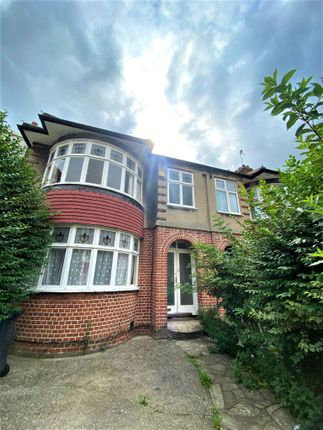 Thumbnail Town house to rent in Huxley Place, London