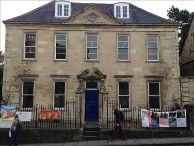 Thumbnail Office for sale in 5 St Margarets Street, Bradford-On-Avon, Wiltshire