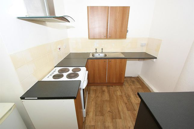 1 bed flat to rent in Princess Margaret Road, East Tilbury, Tilbury RM18