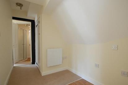 Hallway of Abingdon, Oxfordshire OX14