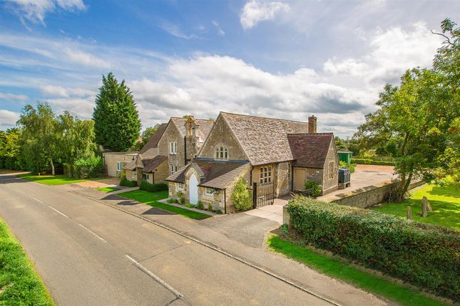 Thumbnail Country house for sale in Old School House, Clopton