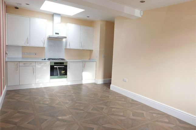 Thumbnail Semi-detached bungalow for sale in Cowper Road, Hanwell, London