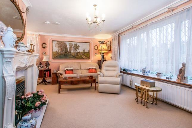 L Shaped Lounge of Grosvenor Close, Ashley Heath, Ringwood BH24
