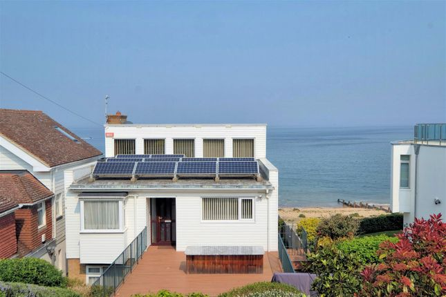 Thumbnail Detached house for sale in Admiralty Walk, Seasalter, Whitstable