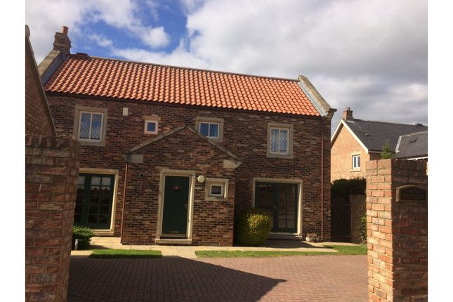 Thumbnail Detached house for sale in The Stables, Wynyard