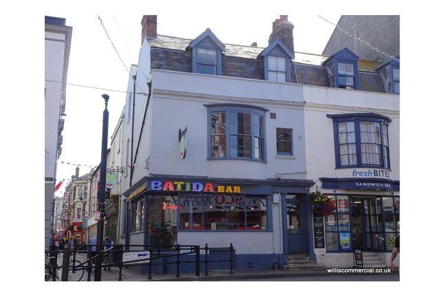 Thumbnail Pub/bar to let in Batida Bar, Weymouth