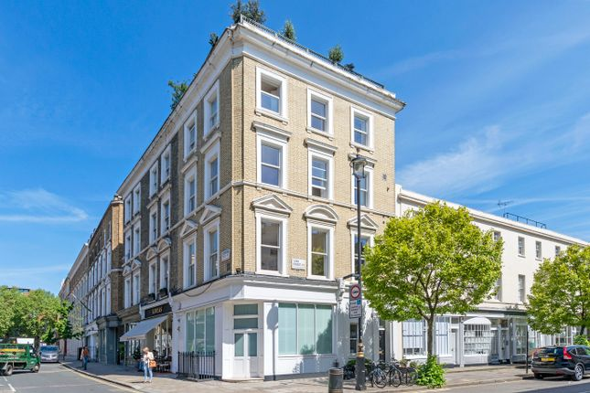 Thumbnail Terraced house for sale in York Street, London