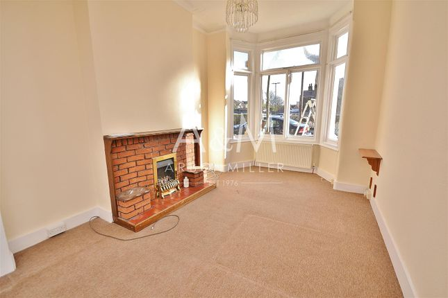 Thumbnail Terraced house to rent in Perrymans Farm Road, Ilford
