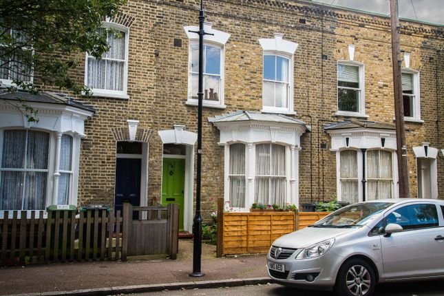 Thumbnail Terraced house for sale in Ventnor Rd, New Cross