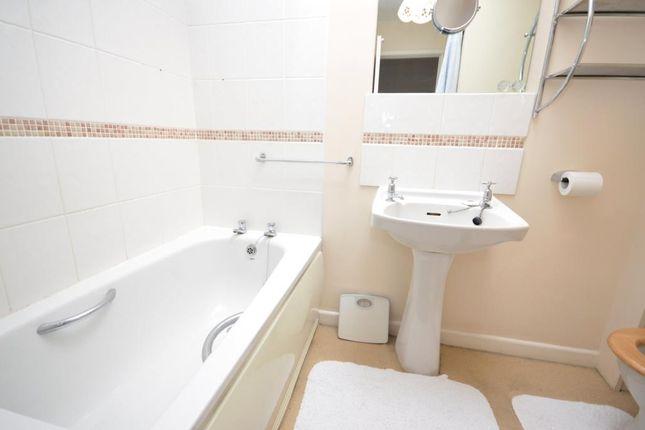 Bathroom of Somerset Place, Teignmouth, Devon TQ14