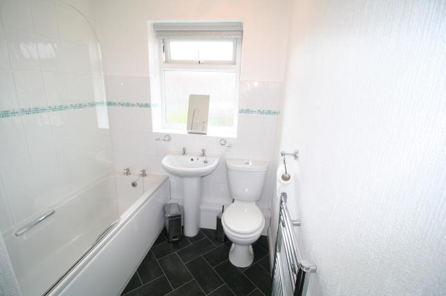 Bathroom of Grange Avenue, Cheadle Hulme, Cheadle, Greater Manchester SK8