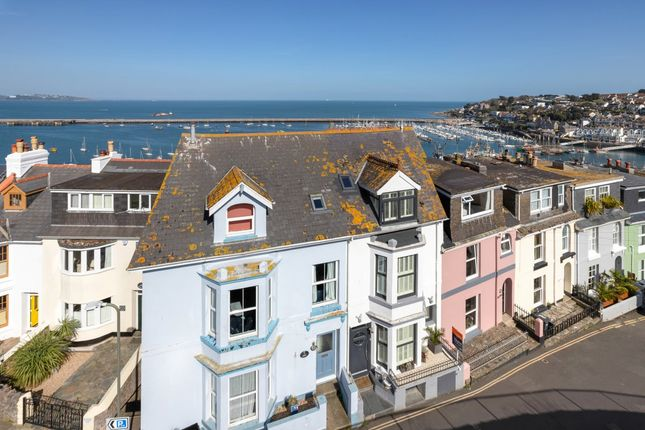 Thumbnail Terraced house for sale in North Furzeham Road, Brixham