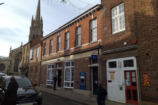 Thumbnail Retail premises for sale in Eastgate, Louth